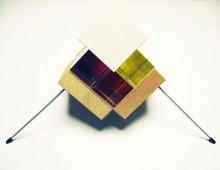 Hypercube 1: Colorcube