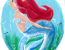Mermaid Mondays